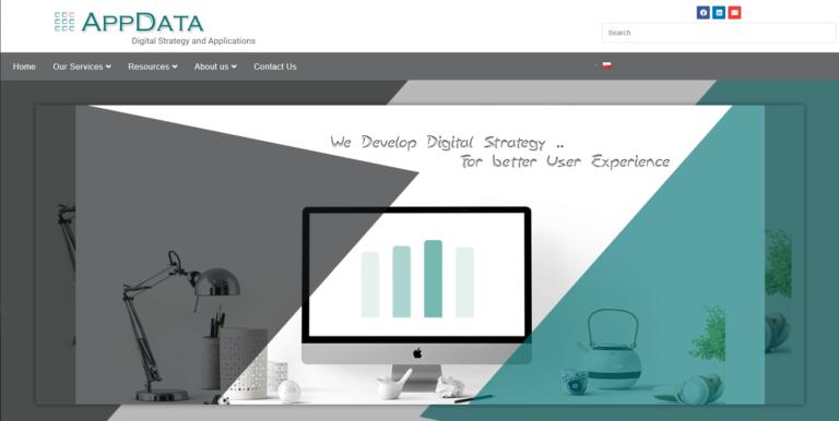 AppData_Digital_Strategy_UX_Design